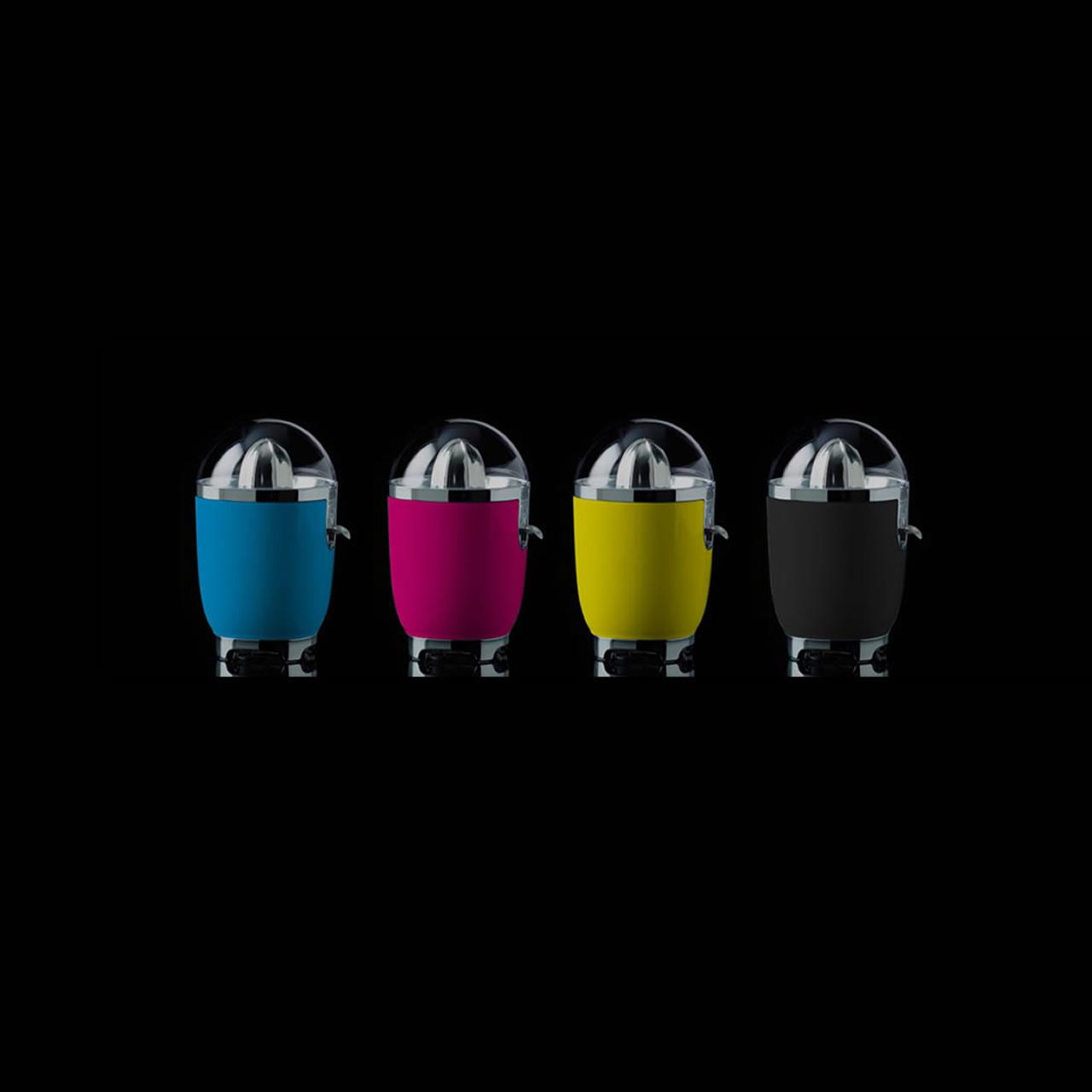 Alstublieft, onze nieuwe 4-kleuren drukpers!