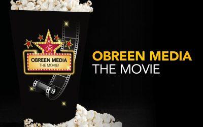 Obreen Media The Movie!